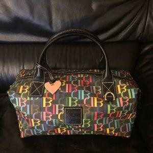 Dooney & Bourke Multi Duffle Bag